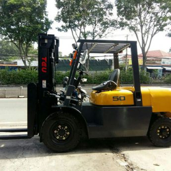 Xe nâng hàng tại Bắc Ninh giá rẻ – Giao hàng miễn phí