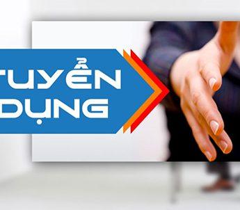 Công ty Xe Nâng TEU Việt Nam Tuyển Dụng Nhân Sự 2020